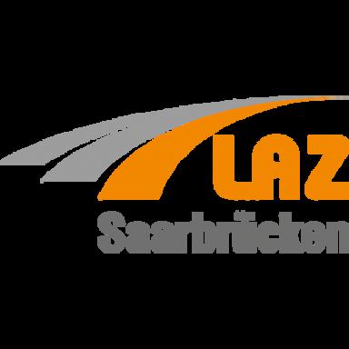 LAZ-Saarbrücken Logo